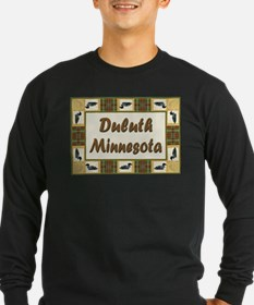 Duluth Loon T