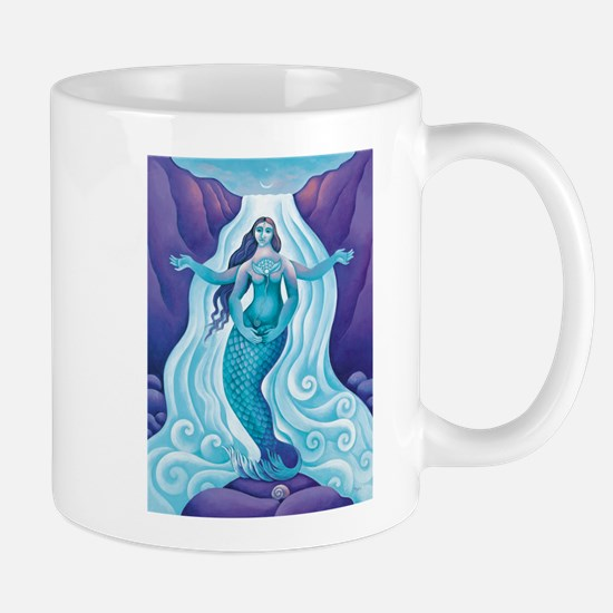 The Awakened Aphrodite Mug