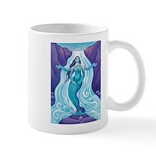 The Awakened Aphrodite Small Mug
