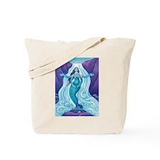 The Awakened Aphrodite Tote Bag