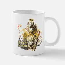 Funny The armor of god Mug