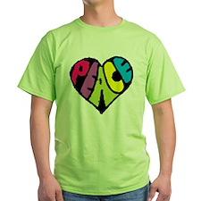 Dark Peace T-Shirt
