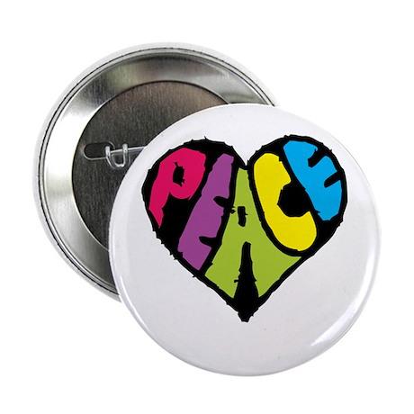 "Dark Peace 2.25"" Button"