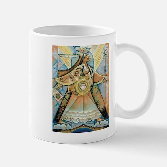 Olivia Cloud Walker Mug