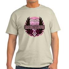 Twilight New Moon Crest T-Shirt
