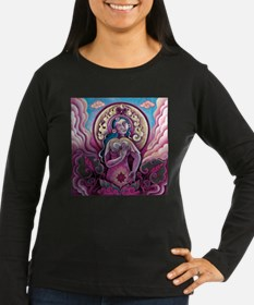 Mabuddha of Passion Long Sleeve T-Shirt