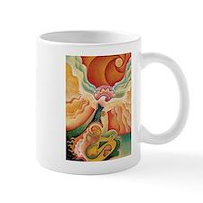Golden Opening Mugs