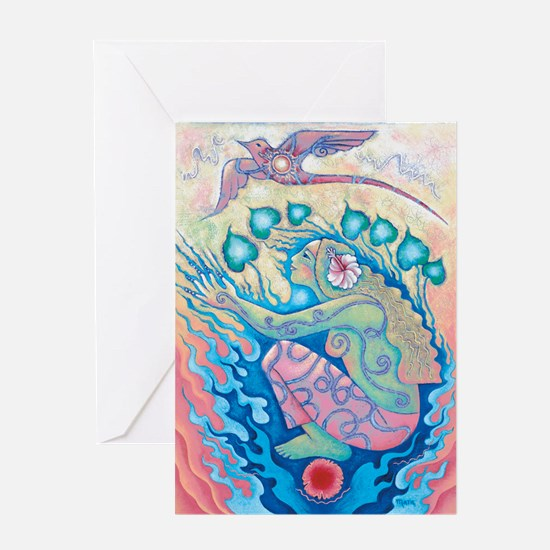 Cool Other beliefs Greeting Card