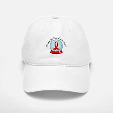 Blood Cancer Snowglobe Hat