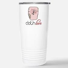 Cloth Love Travel Mug