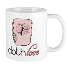 Cloth Love Mug