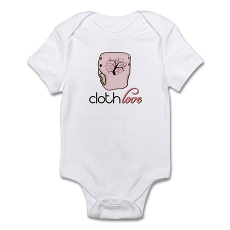 Cloth Love Infant Bodysuit