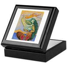 Rooted in Reverence Keepsake Box