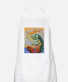 Rooted in Reverence Apron
