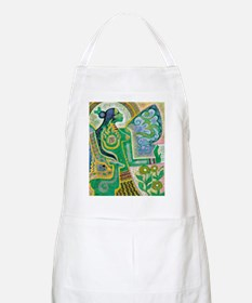 Strength of Heart Apron