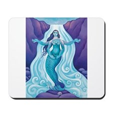 Awakened Aphrodite Mousepad