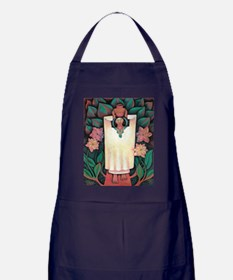 Path of Balance Apron (dark)