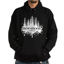 New Moon Forest Hoodie