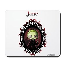 New Moon Jane Volturi Mousepad