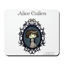 Twilight Alice Cullen Mousepad