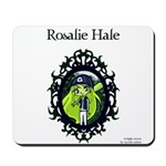 Twilight Rosalie Hale Mousepad