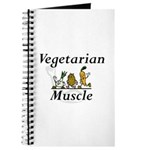 TOP Vegetarian Muscle Journal