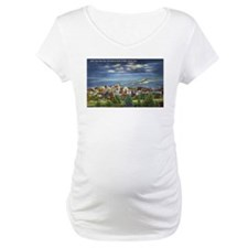 1941 View of Duluth from Skyline Drive Shirt