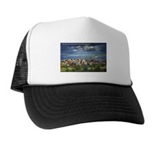 1941 View of Duluth from Skyline Drive Trucker Hat