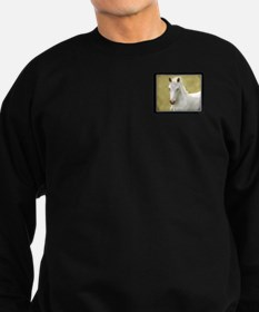 White Colt Sweatshirt (dark)
