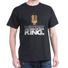 Big Bang Rabbit King T-Shirt
