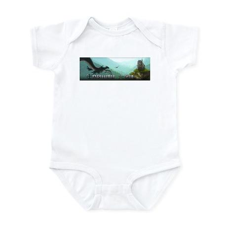 Castle Age Infant Bodysuit