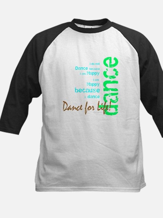 Dance for Life 1 Tee