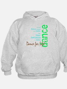 Dance for Life 1 Hoody