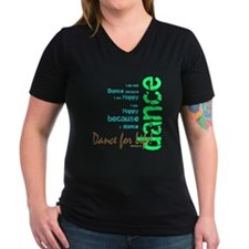 Dance for Life 1 Shirt
