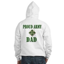 4th ID Dad Jumper Hoody