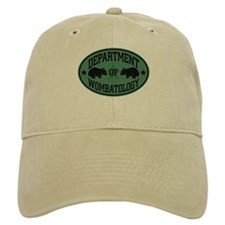 Department of Wombatology Cap