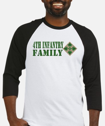 4th ID Brother Baseball Jersey