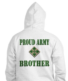 4th ID Brother Jumper Hoody