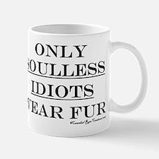 Anti-Fur Mug