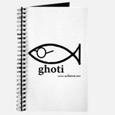 """Ghoti"" Journal"