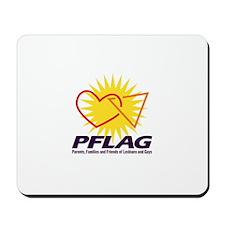 PFLAG of Winston-Salem Mousepad