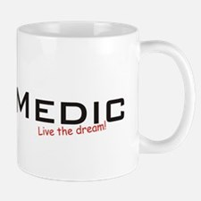 Medic / Dream! Mug