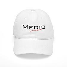 Medic / Dream! Baseball Cap