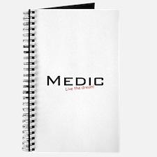 Medic / Dream! Journal