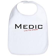 Medic / Dream! Bib