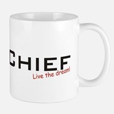 Chief / Dream! Mug