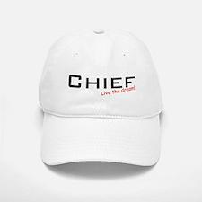 Chief / Dream! Baseball Baseball Cap