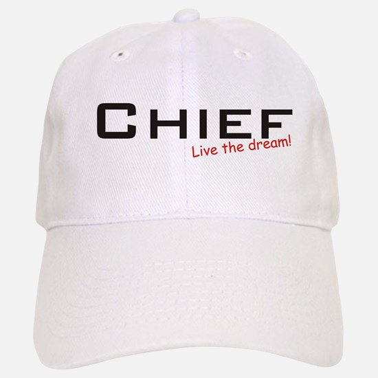 Chief / Dream! Baseball Baseball Cap