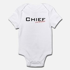 Chief / Dream! Infant Bodysuit