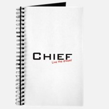 Chief / Dream! Journal